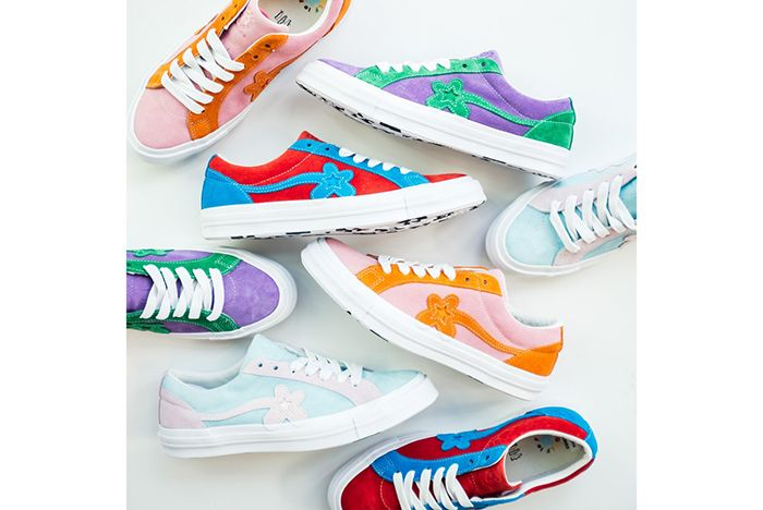 Converse Golf Le Fleur New Colours 2