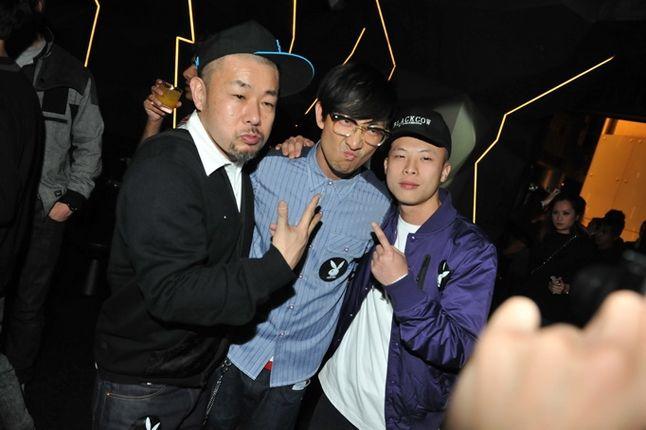 Clot Playboy Acclaim Party Yone 1