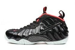 Nike Air Foamposite Pro Prm Solar Red Thumb