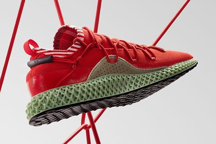Adidas Y3 Runner 4 D Release Date 7