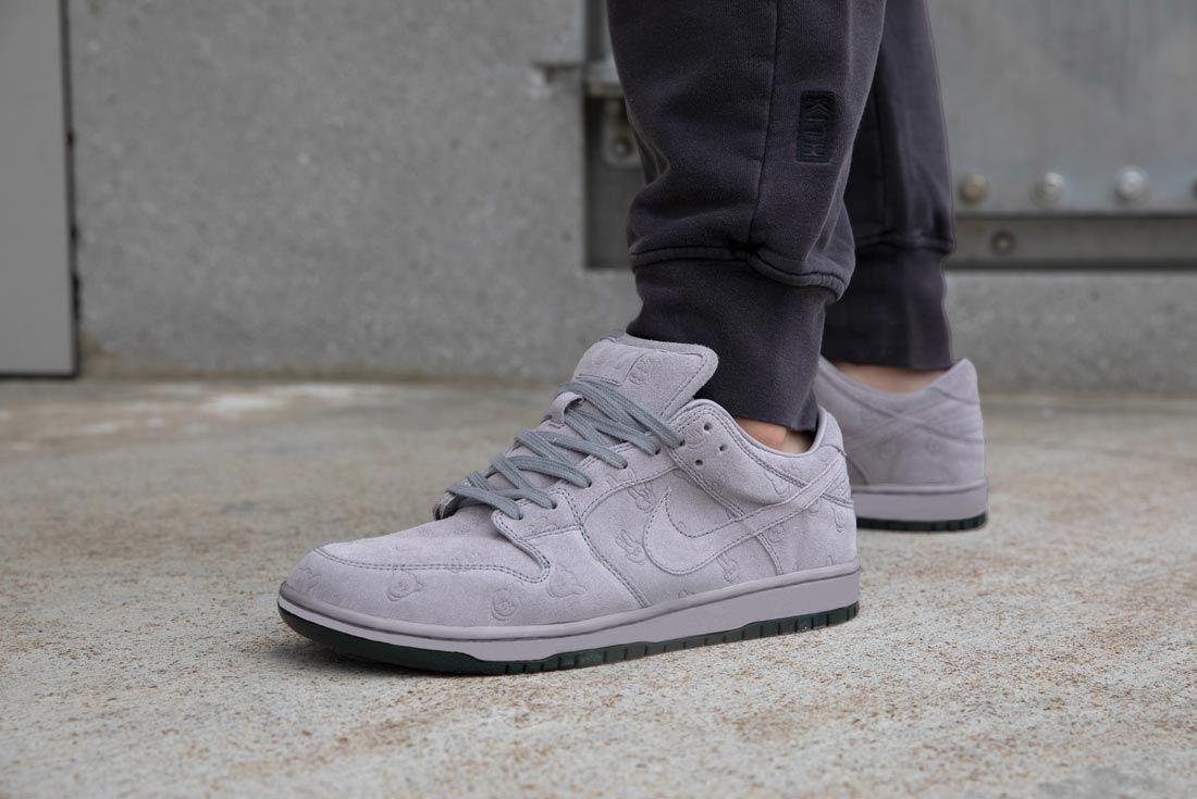 Ceeze Nike SB Dunk Low