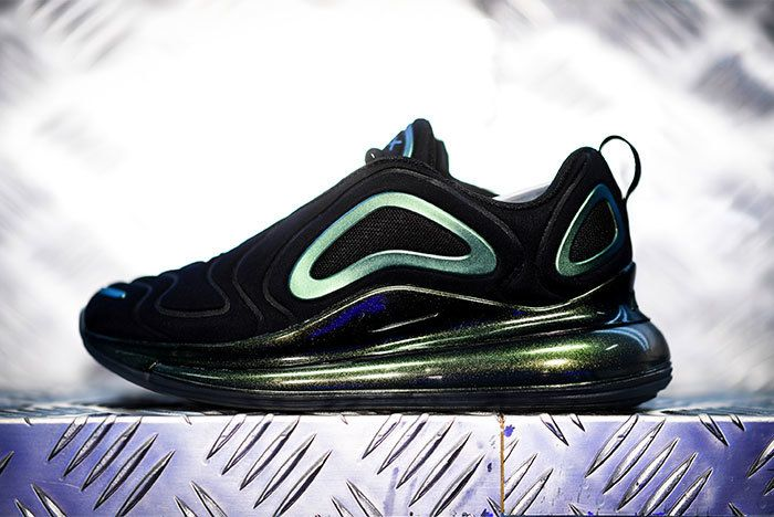 Nike Air Max 720 Colourways China Event 20197