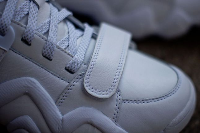 Adidas Opening Ceremony Crazy 8 Tennis White Toe Detail 1