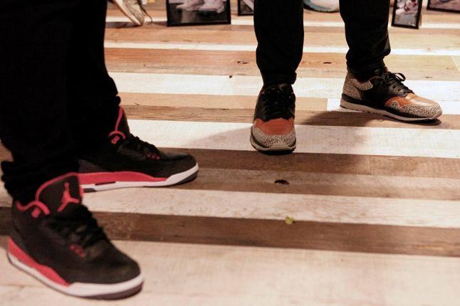 Loaded Nz Sneaker Swap Meet 12 1