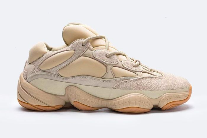 Adidas Yeezy Boost 500 Stone Right