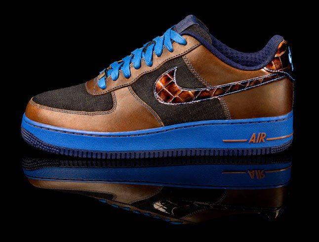 Nike Air Force 1 Nsw Id Bespoke 4