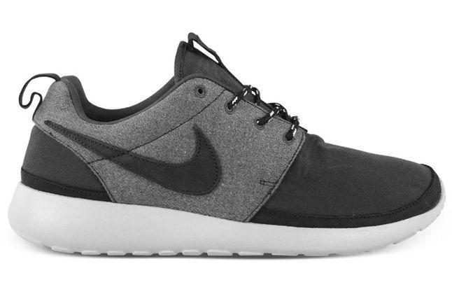 Nike Roshe Run Premium Nrg Qs Pack Grey Side Profile 1