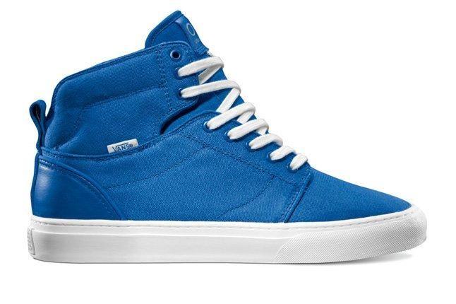Vans Otw Alomar Basic Blue White Spring 2013 1