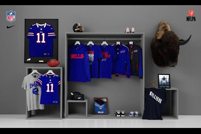 2012 Nfl Fanwear Buf Bills 2012 1