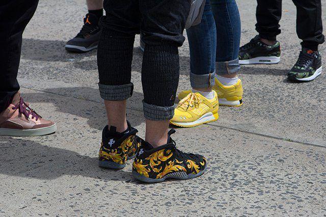 Sneaker Freaker Swap Meet On Feet Recap 16