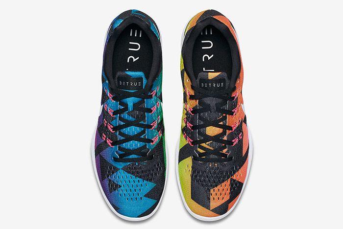 Nike Lunar Tempo 2 Be True 4