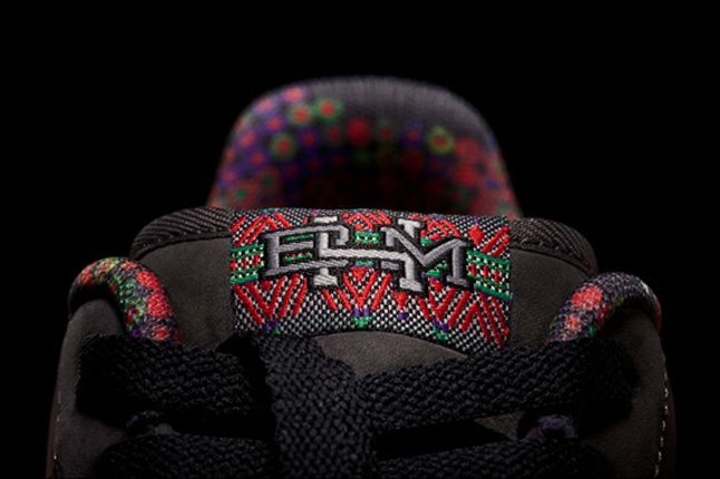Nike Air Force 1 Low Black History Month 2012 11 1