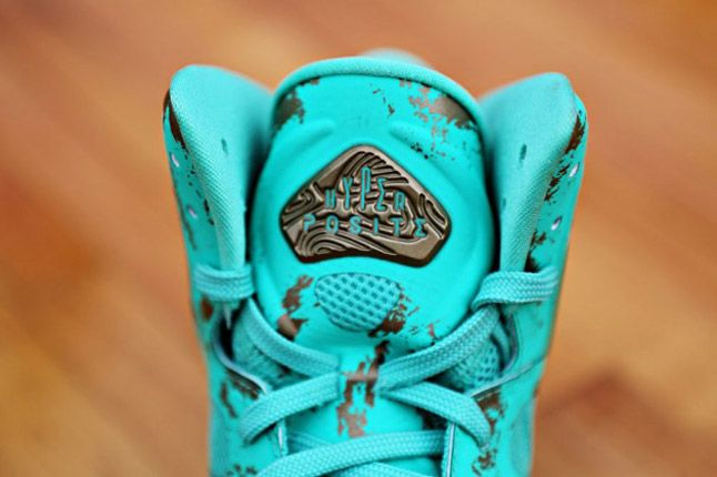 Nike Hyperposite Statue Of Liberty Tongue 1