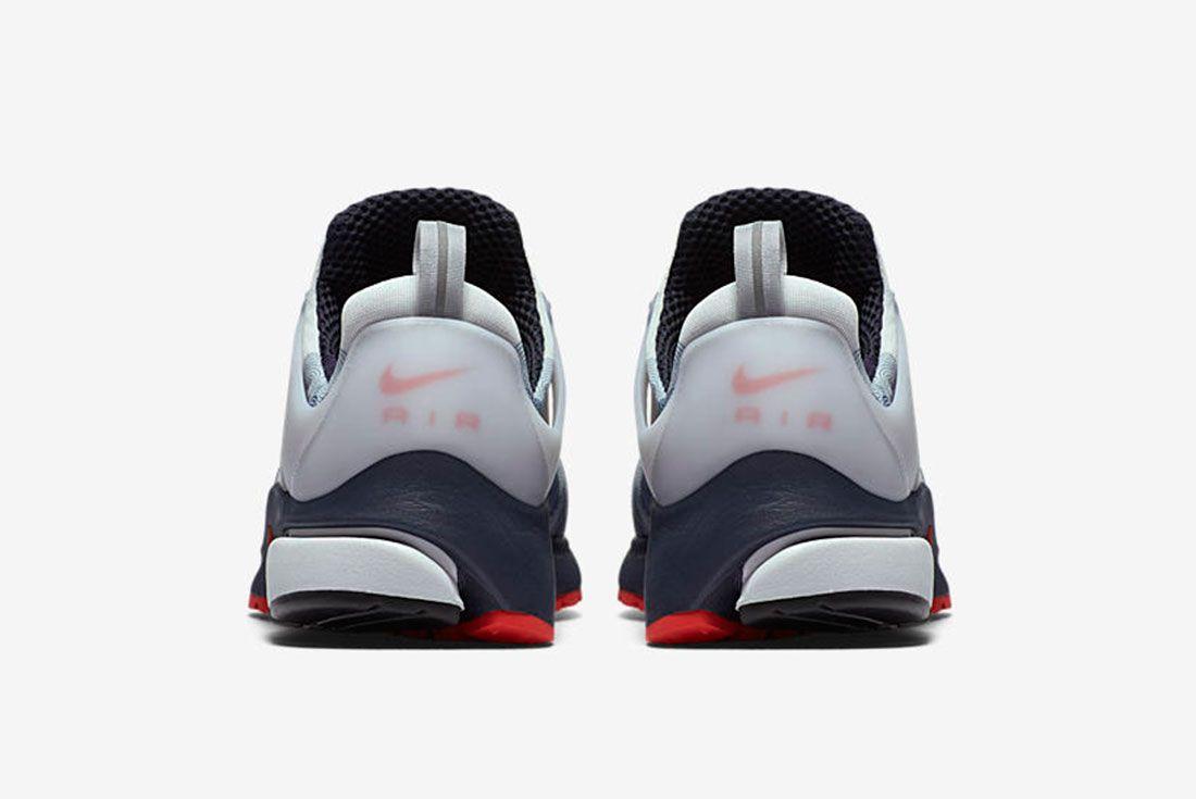 Nike Air Presto Olympic 7