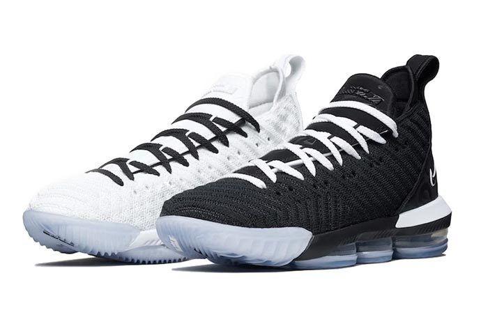 Nike Lebron 16 Equality 3