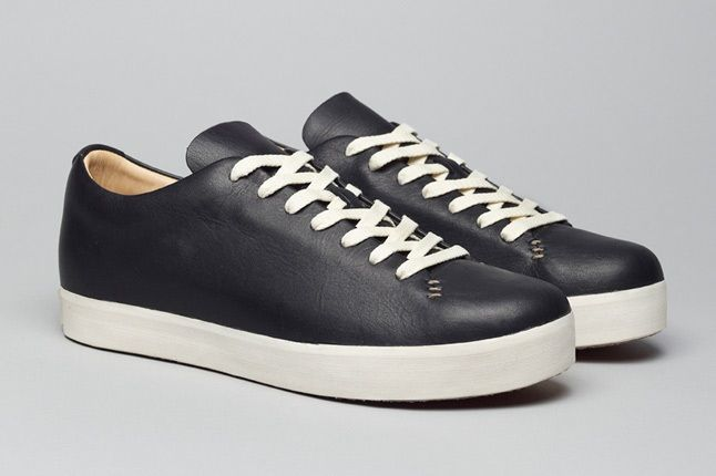 Superclean Kudu Classic Black Pair 11