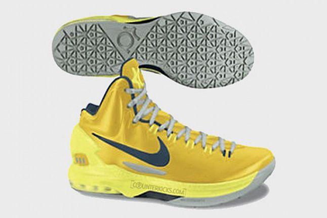 Nike Kd 5 Preview 10 1