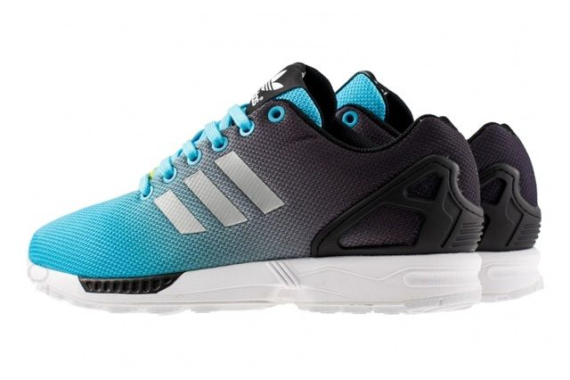 Adidas Originals Zx Flux Fade Pack 7