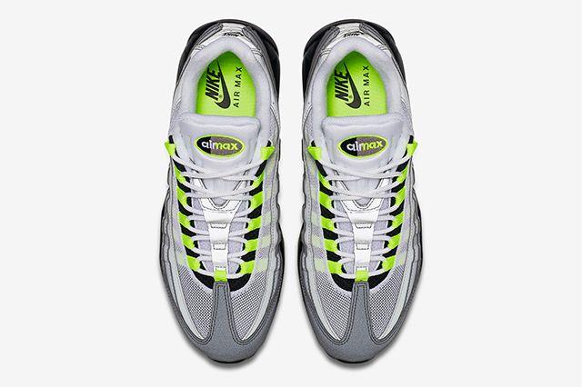 Nike Air Max 95 Neon 3M 3