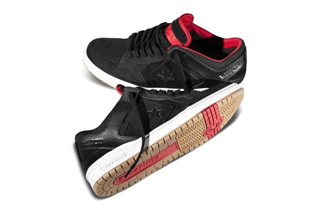 Converse Cons Weapon Skate 1