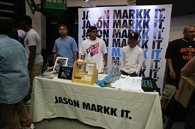 Sneaker Con Washington Dc 2013 13