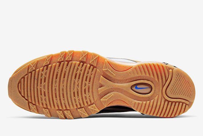 Nike Air Max 97 Winter Utility Bq5615 200 Outsole