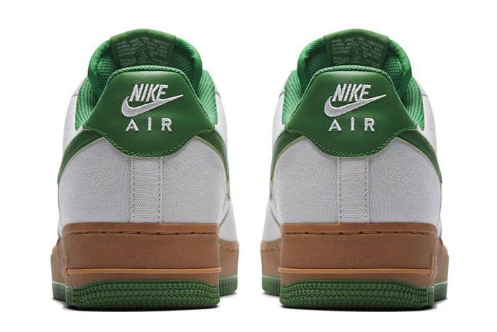 Nike Air Force 1 Low Gum Midsole 9