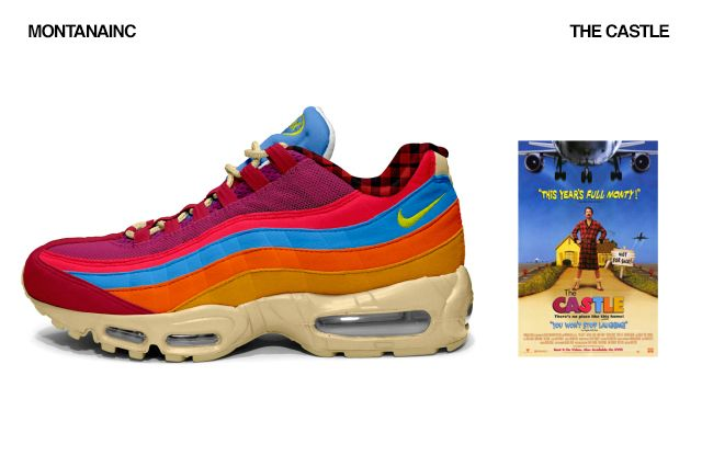 Sneaker Freaker Forum Nike Colab Comp 33