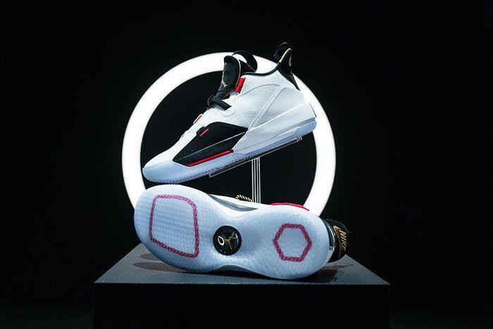 Air Jordan 33 Colourways Sneaker Freaker