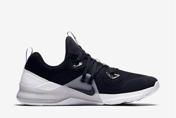 Nike Zoom Command Side
