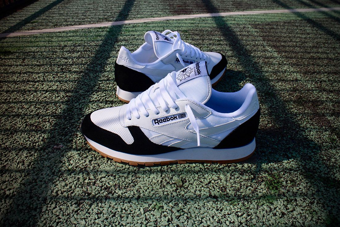 Kendrick Lamar Reebok Classic Leather Perfect Split 2