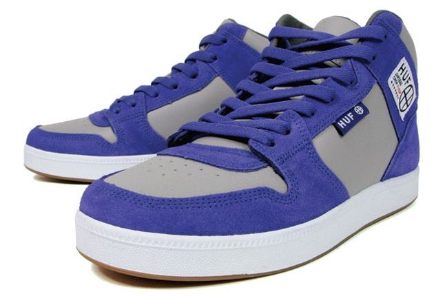 Huf1 Huf Fall Footwear 4 1 1