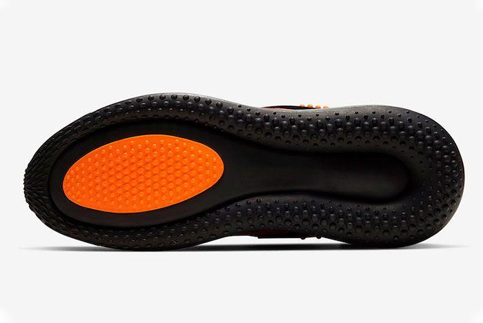 Nike Air Max 720 Slip Obj Team Orange Da4155 800 Release Date 1 Official