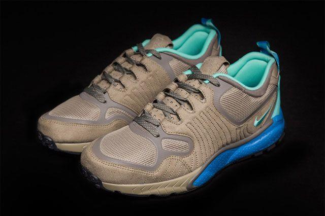Sneakersnstuff X Nike Zoom Taria Fearless 1