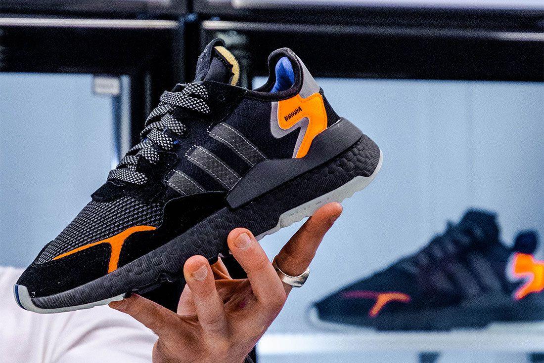 Adidas Nite Jogger Event Sneaker Freaker13