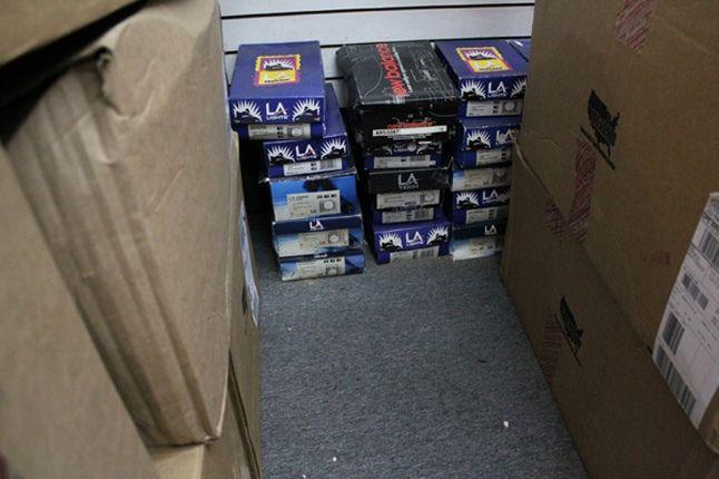 Inside The Sneaker Box Sneaker Heaven 281 1