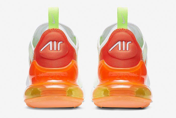 Nike Air Max 270 Cn7077 181 Heels