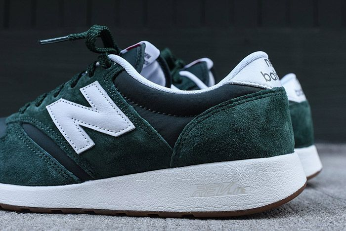 New Balance Mrl 420 Sf Green 3