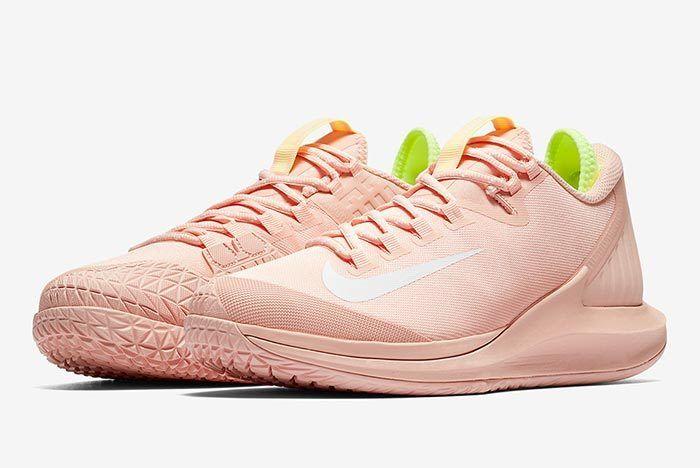 Nike Court Us Open Tennis Shoe Aa8022 800 6