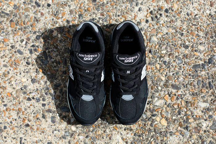 New Balance 991 Wmns 6