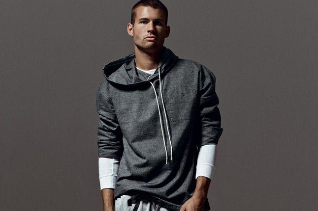 Adidas Originals James Bond David Beckham Lookbook 1 1