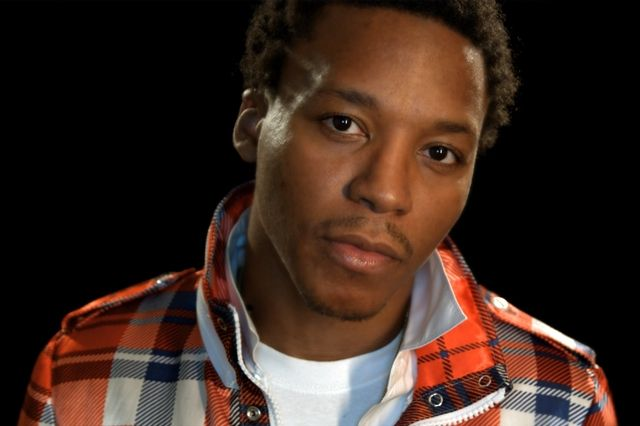Lupe Fiasco Interview Main Image