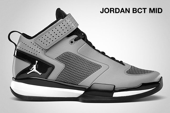 Jordan Bct Mid Black 1