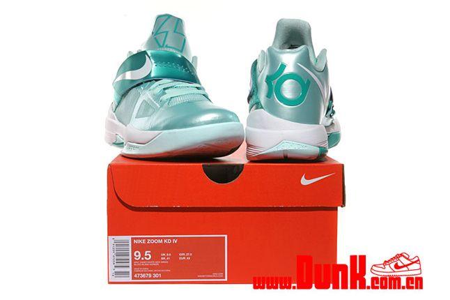 Nike Zoom Kd 4 Easter 06 1