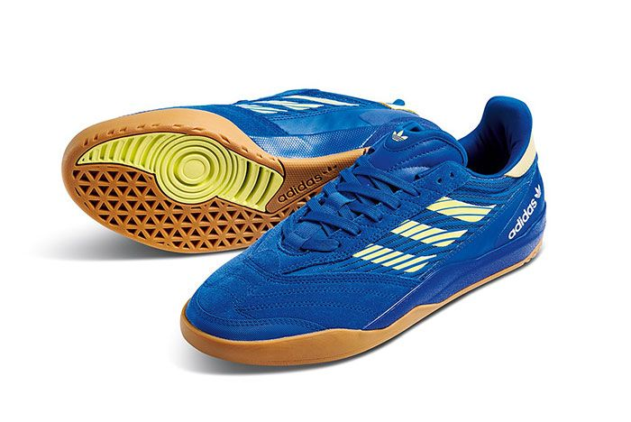 Adidas Skateboarding Copa Nationale Soccer Heritage Sneaker Release Info Official6