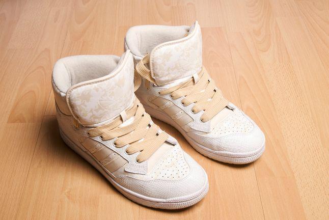 Dean Morris Adidas 5 1