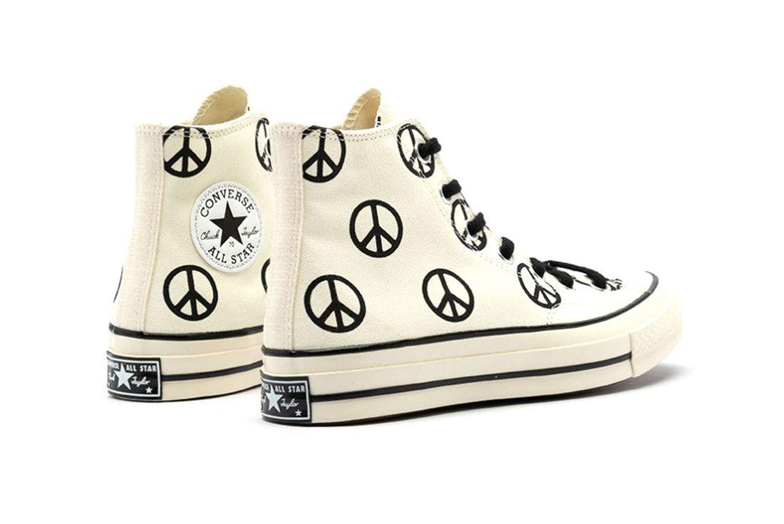 Converse Chuck 70 Peace 167912C