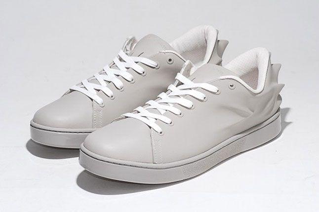 Puma Hussein Chalayan Sneaker Grey 1