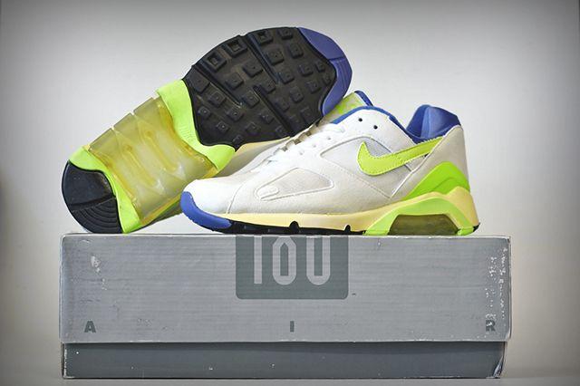 Nike Air Max 180 Overkill 22
