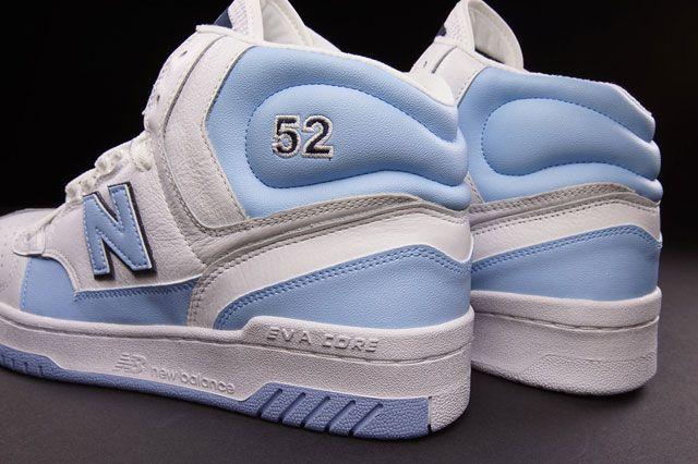 New Balance 740 Carolina 3